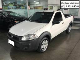 Fiat Strada Working CS Flex 1.4 - 2016