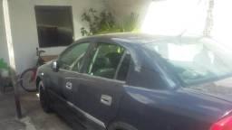 Vendo carro para interior Astra 2006 2.0 - 2006