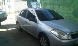 Renault Symbol 1.6 flex 2012 - oportunidade - 2012
