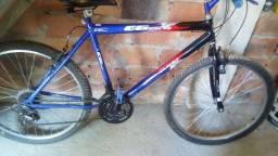 Bicicleta de macha aro 26