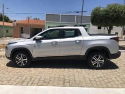 Fiat toro diesel 4x4 automática ano 2018 - 2018
