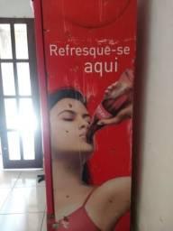 Frizer coca cola