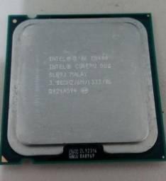 Processador Intel Core 2 Duo E8400