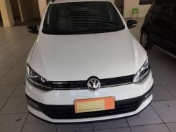 Vw - Volkswagen Crossfox - 2017