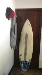 Prancha de surfe 6,0