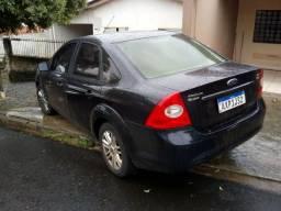Troco por carro quitado - 2012