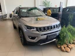 Jeep Compass Limited flex - 2019