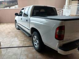 Chevrolet S10 2.8 turbo diesel torro - 2003
