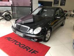 MERCEDES-BENZ E 320 T AVANTGARDE 3.2 4P Blindada 2005 - 2005