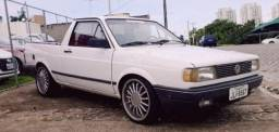Volkswagen saveiro 1994/1995 1.6 cl cs 8v gasolina 2p manual - 1995