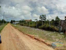 Terreno à venda, 1000 m² por r$ 280.000 - praia de imbassaí - mata de são joão/ba