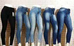 Calças jeans (atacado)