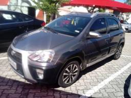 TOYOTA ETIOS CROSS 2015/2016 1.5 16V FLEX 4P MANUAL - 2016