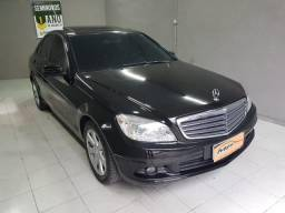 MERCEDES-BENZ C 200 KOMPRESSOR 2.0 4P   2010 - 2010