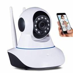 Câmeras Inteligentes 360°