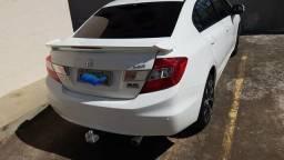 Honda Civic LXR, Completo, 2.0 - 2015