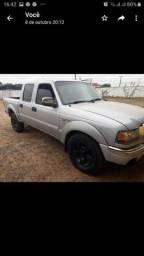 Vendo Ford Ranger 3.0 Aceito troca 37.800 f: - 2007
