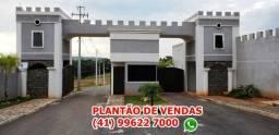 Terreno em Condomínio - Contenda/PR - Parcelas a partir de R$582,23