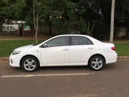 Corolla GLI 1.8 AUT 2014 - 2014