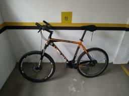 Bike top, shimano acera
