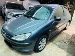 Peugeot Presence 1.4 206 2005 completo - 2005