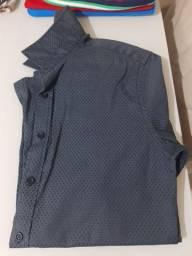 Camisa Social Aramis usada uma vez