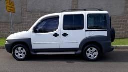 Fiat DOBLÔ - 2009