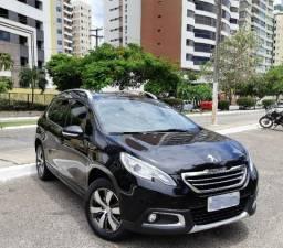 SUV Peugeot. Único dono. Ano 16/16. Excelente oportunidade!!! - 2016
