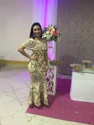 Vestido de festa 2