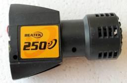Sirene Eletromecânica Beatek 250 Bivolt Id: C59