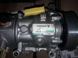 Compressores de ar condicionado para veículos importados