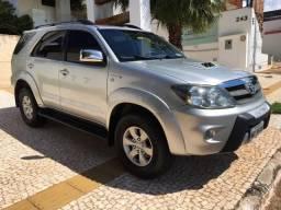 Toyota Hilux sw4 completa 2008 - 2008