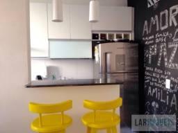 Apartamento 2 quartos com documentação gratuita em Colina de Laranjeiras