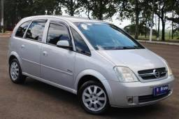CHEVROLET MERIVA 1.8 MPFI MAXX 8V FLEX 4P MANUAL - 2005