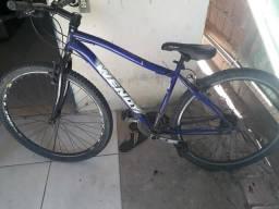 Vendo bicicleta de corrida aro 29