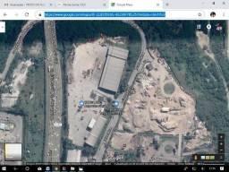 Area 25.000m² no Caju V ou L total ou parcial