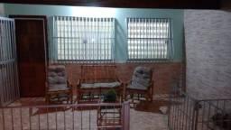 Alugo casa mobiliada em Iriri (Anual)