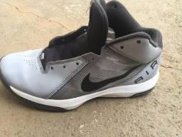 Vendo Tenis Para Basquete Nike