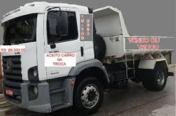 Caminhão vw 15-180 Constellation - 2008