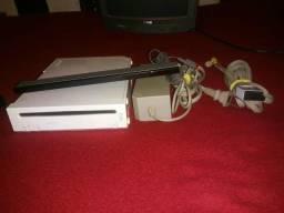 Nintendo wii desbloqueado com emulador de play 1 nintrndo 64 e super nintendo