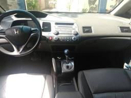 New Civic 2008 Automático - 2008