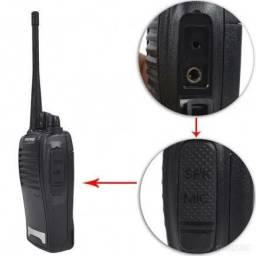 Rádios Comunicadores de longo alcance