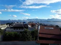 Casa à venda com 4 dormitórios em Jardim guanabara, Rio de janeiro cod:845543