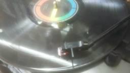 Som toca discos