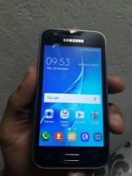 Samsung j1 mini novo entrego