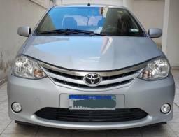Toyota Etios 2013 XLS - 2013