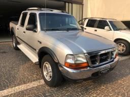 Ford Ranger Xlt 2.8 Cd 4x4 Diesel 2003