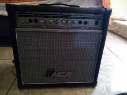 Amplificador de guitarra NCA GX60