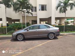 Civic 2010 LXL Automático