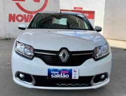Renault sandero dynamque 1.6 flex ano 2015